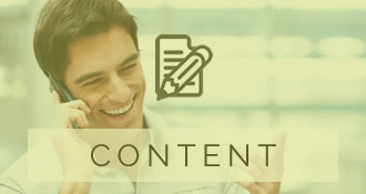 Chiropractor Web Content