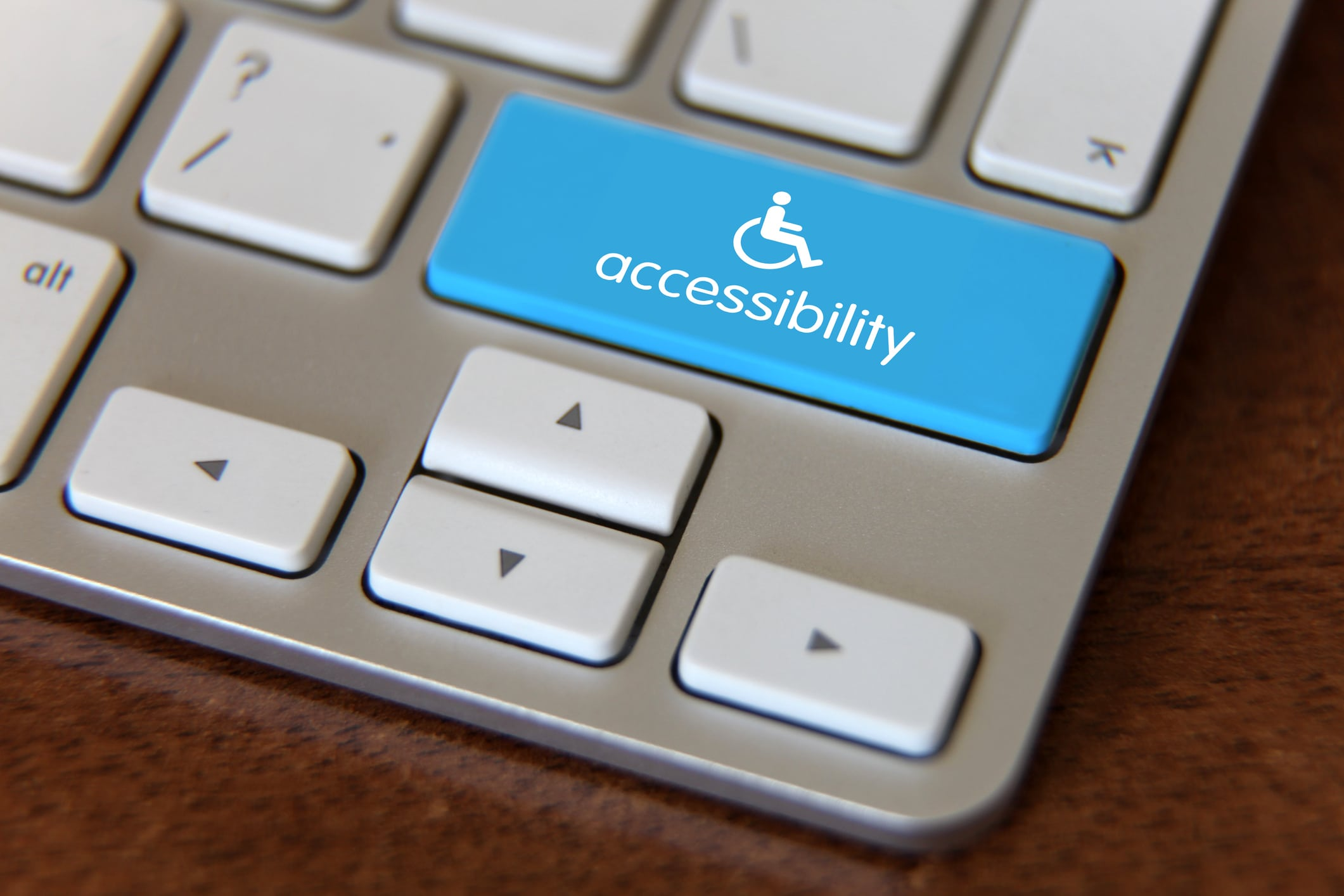 Chiropractor Website Accessibility
